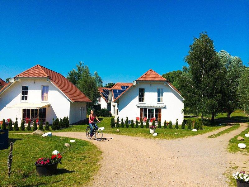 Ferienpark Verchen (VRN106), location de vacances à Kummerow