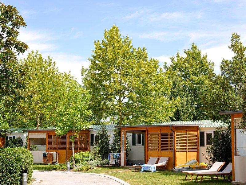Villaggio Europa (GDO105), holiday rental in Monfalcone