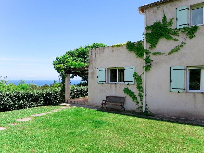 Christian I (CTN266), holiday rental in San Giuliano