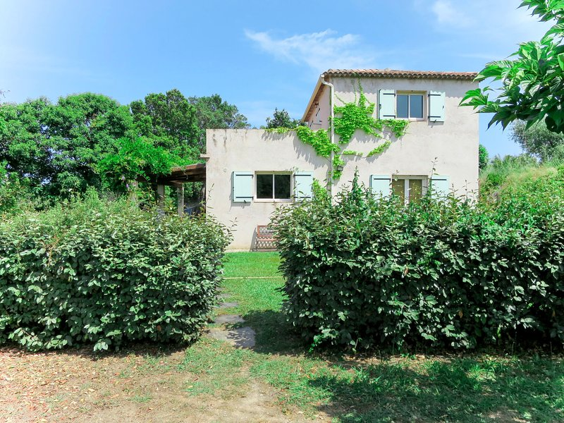 Christian I (CTN266), vacation rental in Valle-di-Campoloro