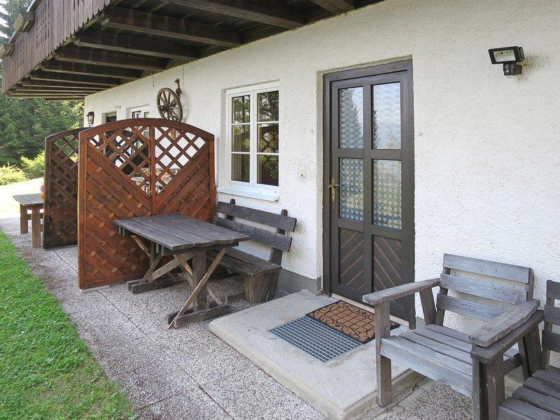 Puschitz (VER111), holiday rental in Kreuzen