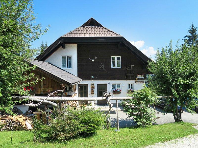 Puschitz (VER110), holiday rental in Kreuzen