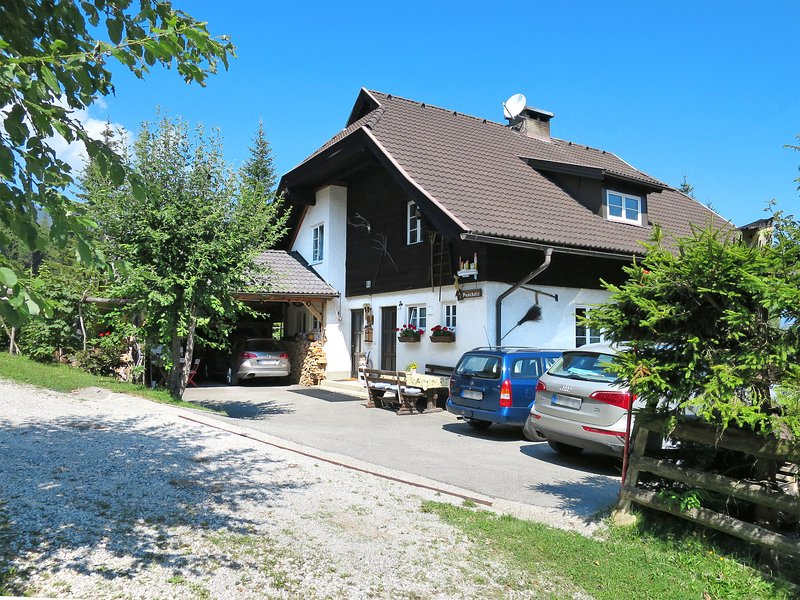Puschitz (VER111), casa vacanza a Ferndorf