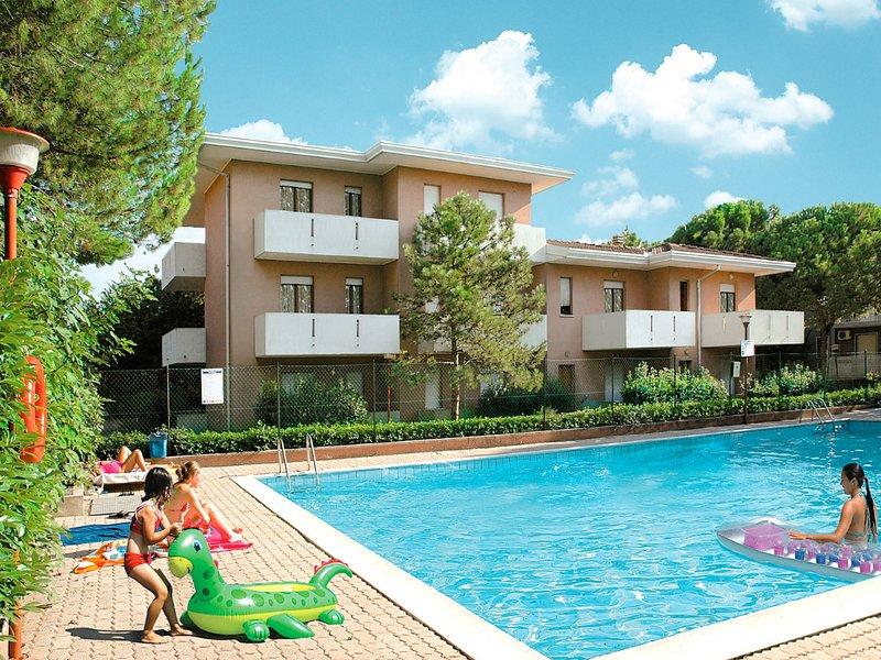 Orsa Maggiore (LIG760), alquiler de vacaciones en Palazzolo dello Stella