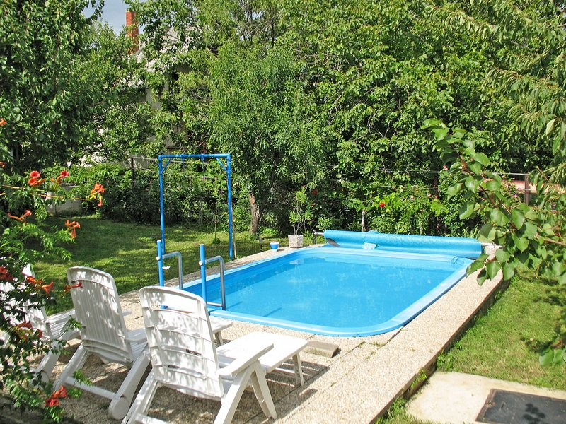 Antal, holiday rental in Lovas