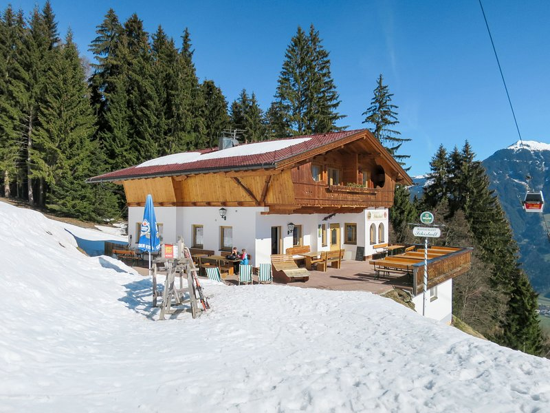 Skistadl (KAB136), holiday rental in Kaltenbach