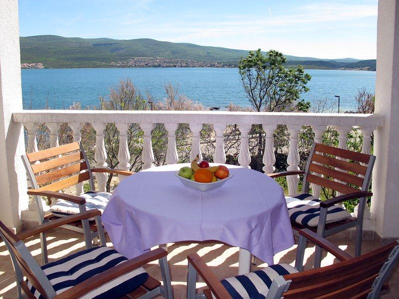Nika (ZAD700), casa vacanza a Donji Karin