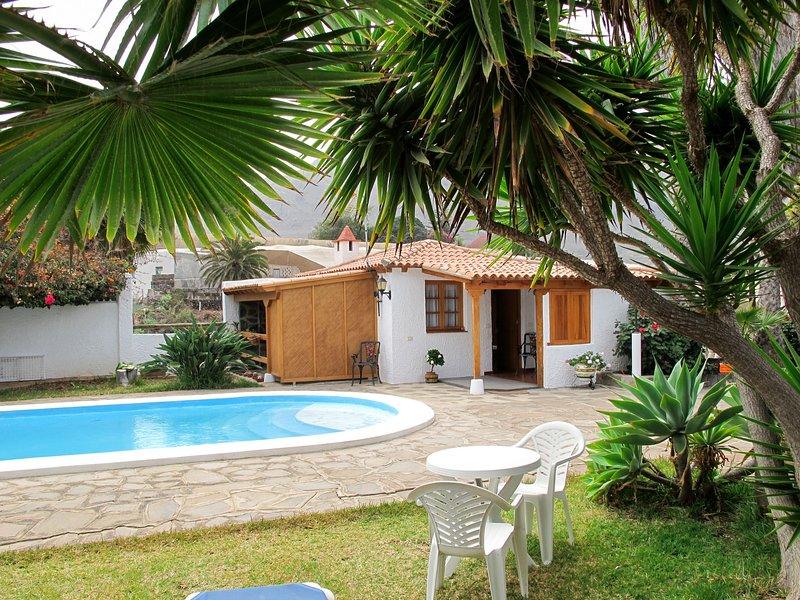 El Castillo (BUV134), vacation rental in Buenavista del Norte