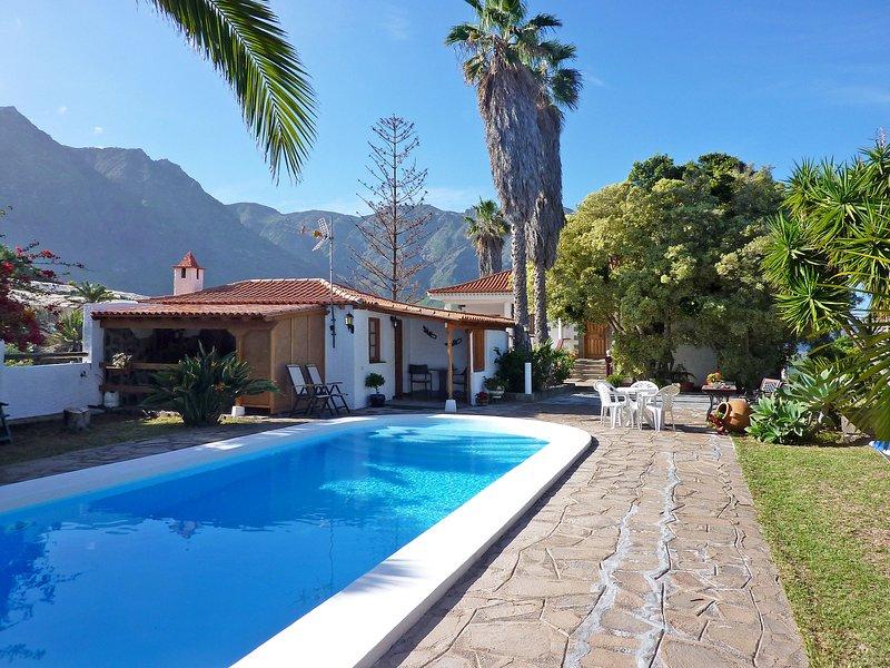 El Castillo (BUV134), casa vacanza a Buenavista del Norte