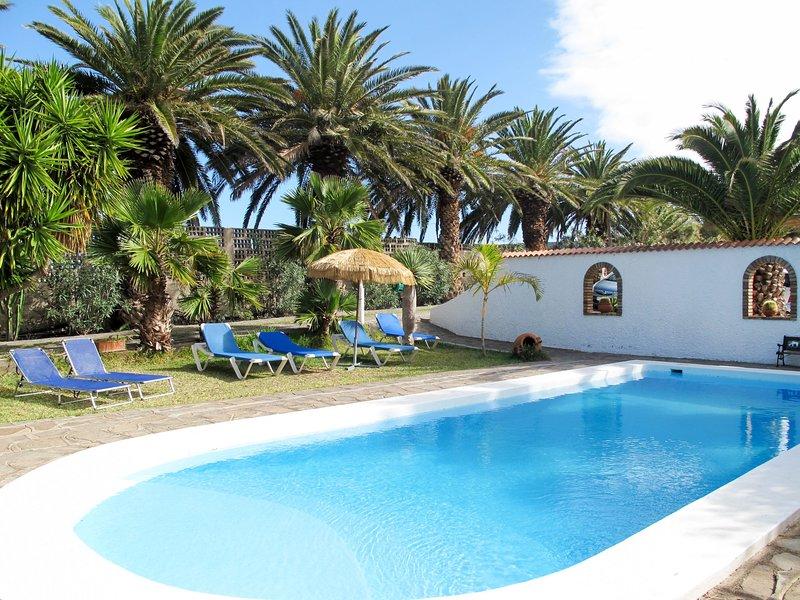 El Castillo (BUV135), vacation rental in Buenavista del Norte