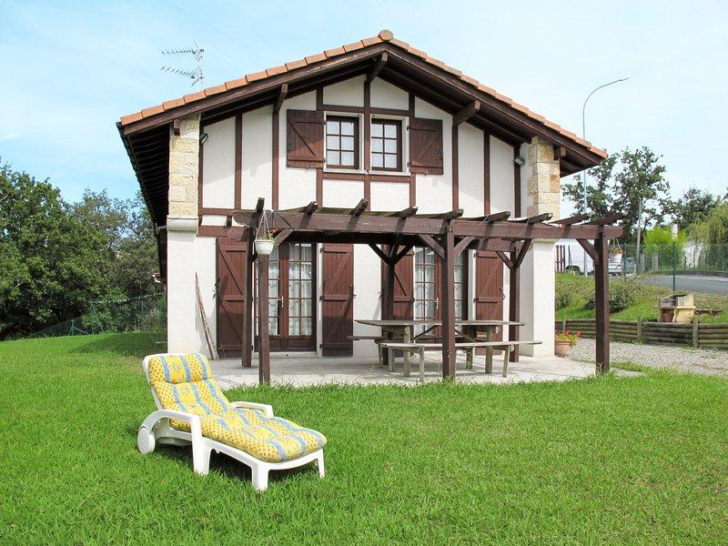 Inta (LUZ145), vacation rental in Zugarramurdi