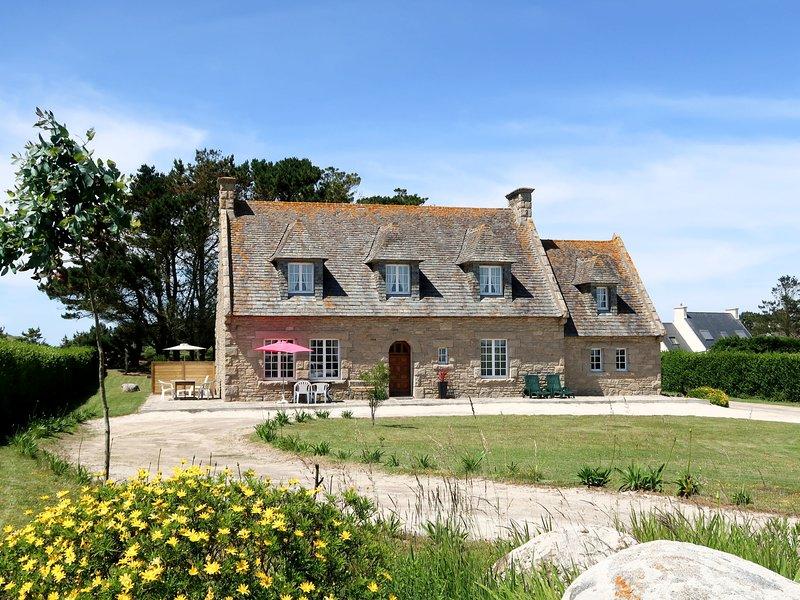 Villa de la Côte des Sables (CED201), holiday rental in Cleder