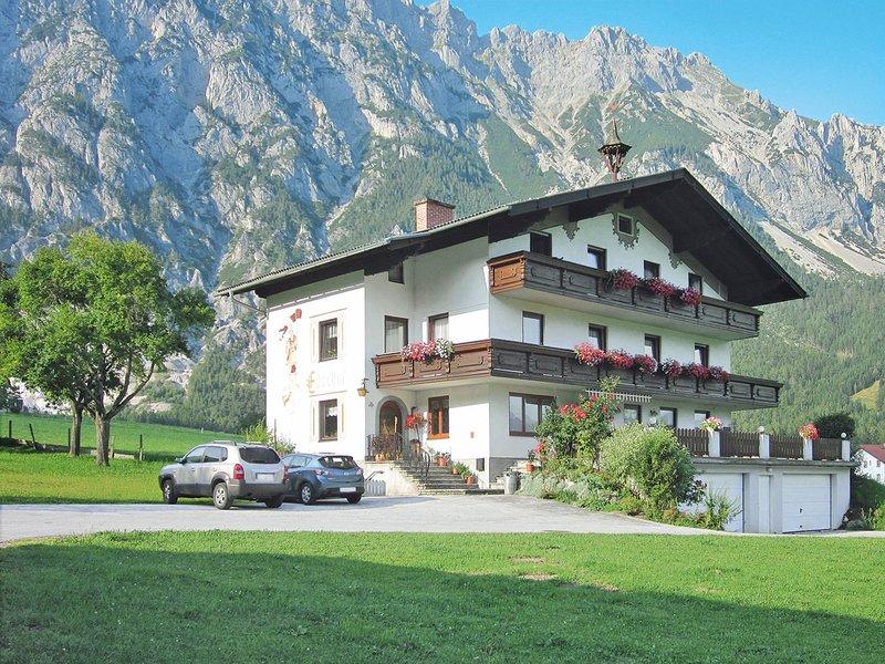 Ederhof (GBM151), vacation rental in Aich