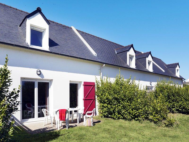 Les Roches (PLE401), holiday rental in Saint-Pol-de-Leon