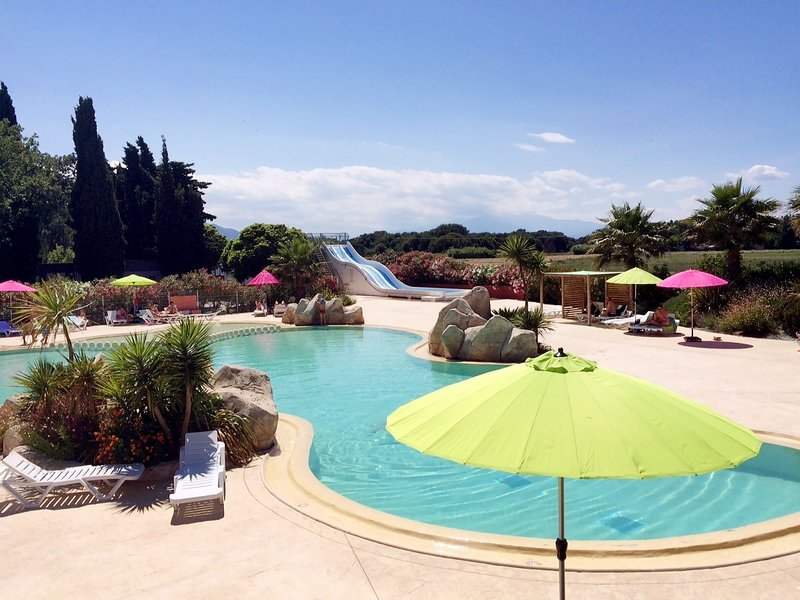 Le Mediterranée (AGL250), casa vacanza a Plage d'Argeles