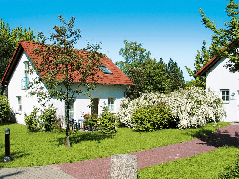 Lenzer Höh (PSE200), casa vacanza a Luebz