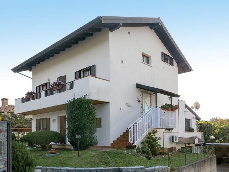Casa Lucia (CID200), holiday rental in Prepotto
