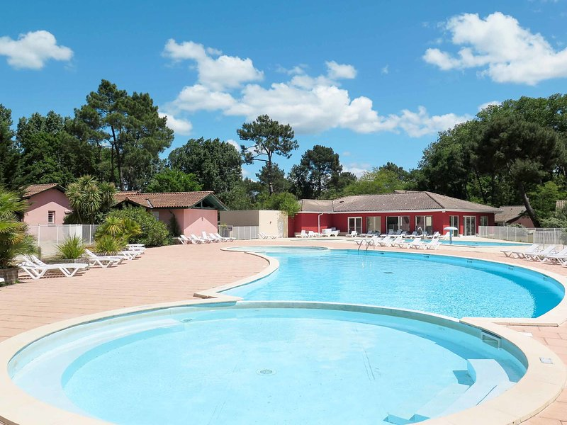 Les Rives de St. Brice (ADS100), vacation rental in Claouey