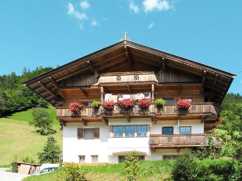 Einfanghof (WIL690), vacation rental in Oberndorf