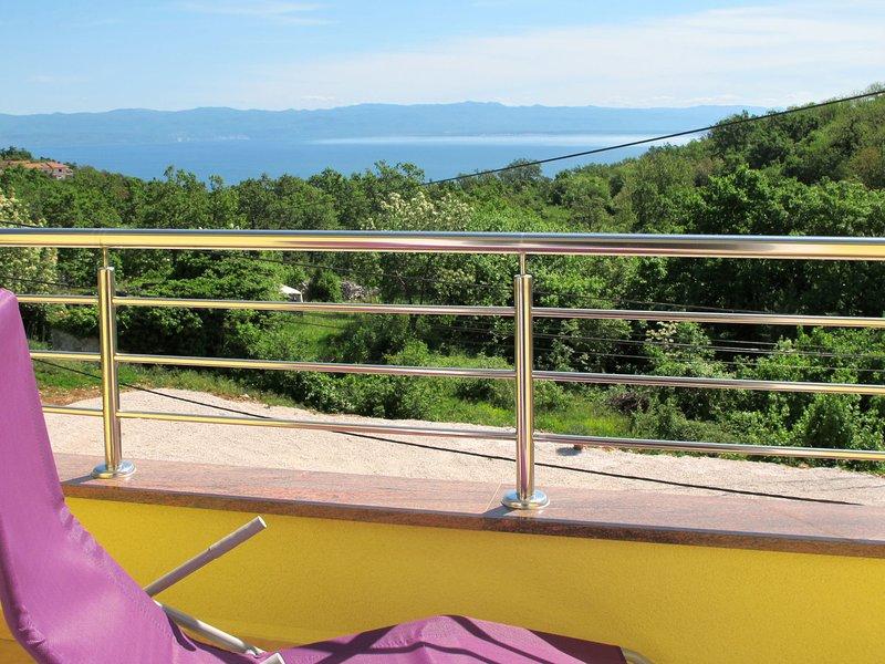 Andrea (MOD140), casa vacanza a Brsec