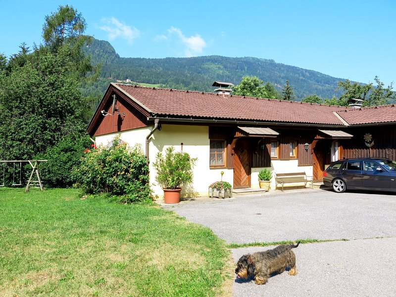 Kunzhof (TFN111), holiday rental in Afritz