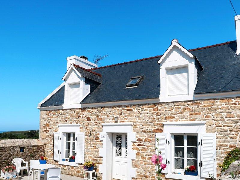 Les Hortensias (PGF100), vacation rental in Cleden-Cap-Sizun