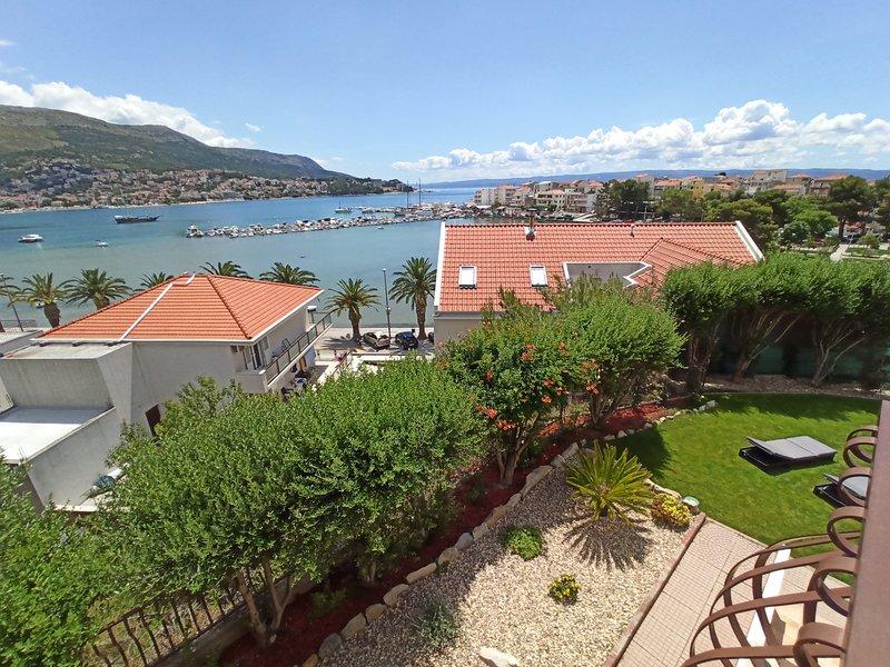 Villa Vitality Split - Stobreč, vacation rental in Split