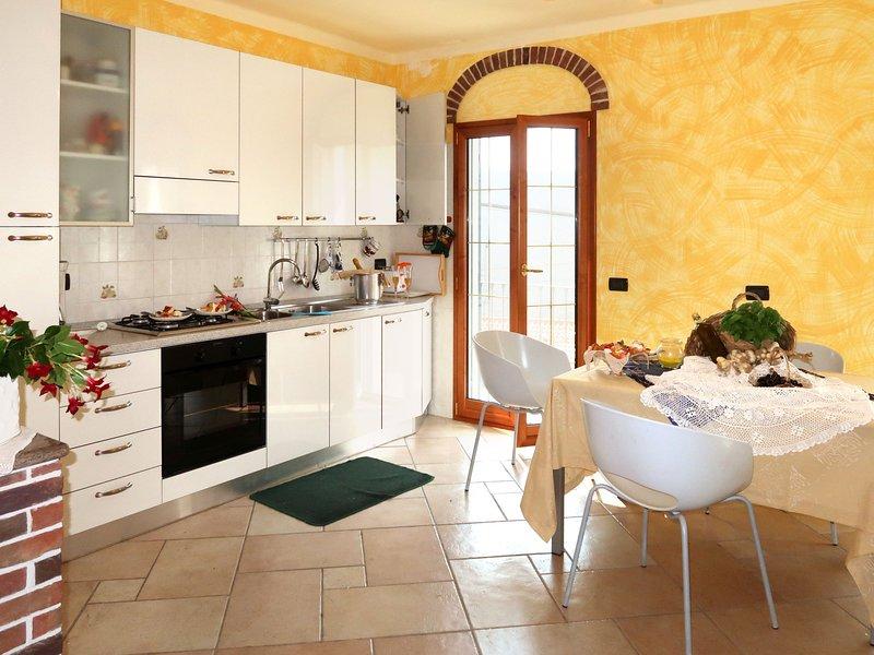 Casa Marco (CSB130), location de vacances à Caravonica
