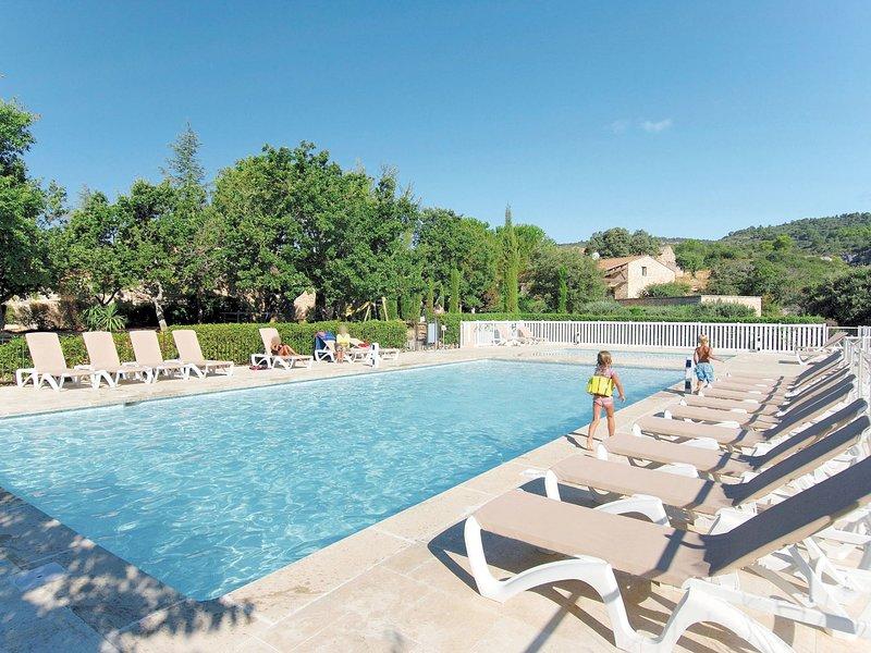 La Bastide des Chênes (GOD153), holiday rental in Joucas