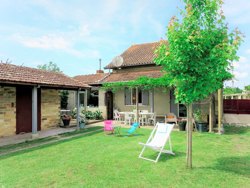 Le Petit Paradis (CCP135), holiday rental in Carcans