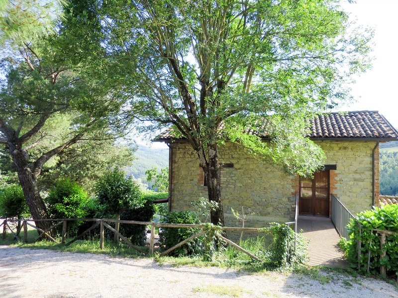 Il Monte (CCA106), holiday rental in Morra