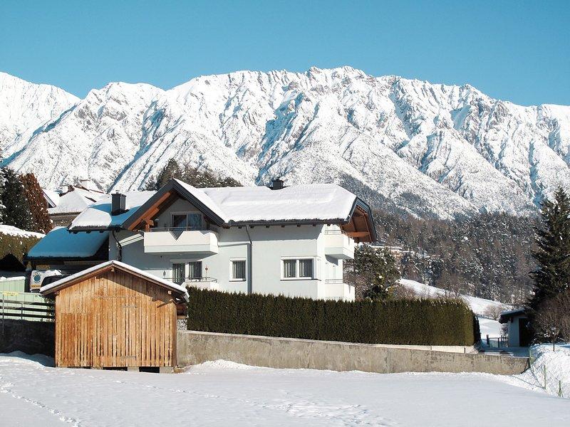 Frisch (IST160), vacation rental in Wenns