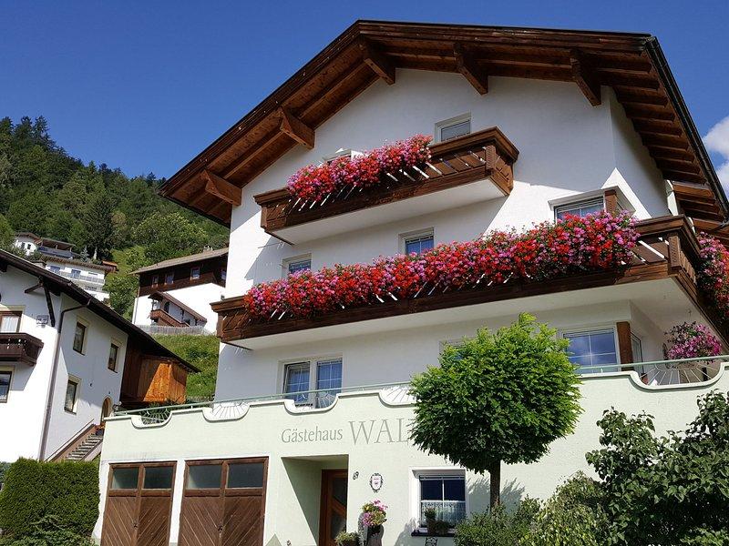 Walch (PTZ410), alquiler de vacaciones en Feichten
