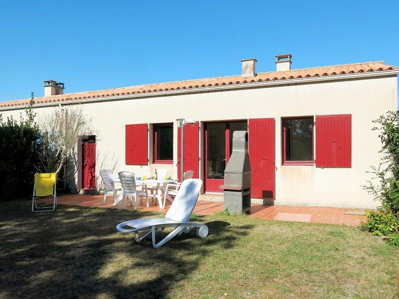 Les Franches (IDO205), aluguéis de temporada em Dolus-d'Oleron