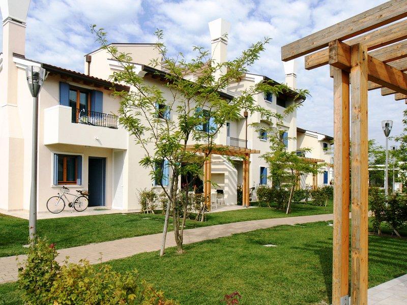 Villaggio A Mare (CAO642), location de vacances à Caorle