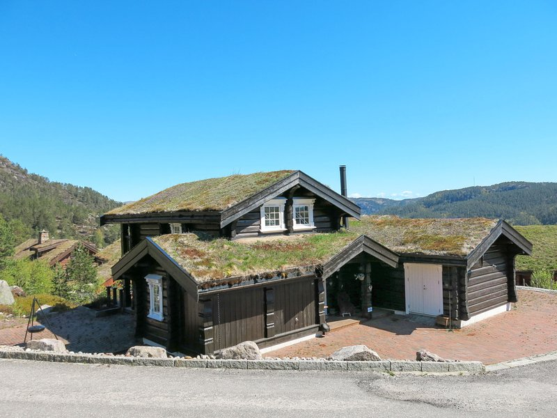 Lislebu (SOW115), holiday rental in Audnedal Municipality