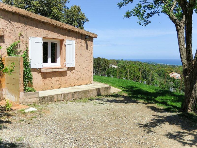 Rutili (CTN260), vacation rental in Valle-di-Campoloro