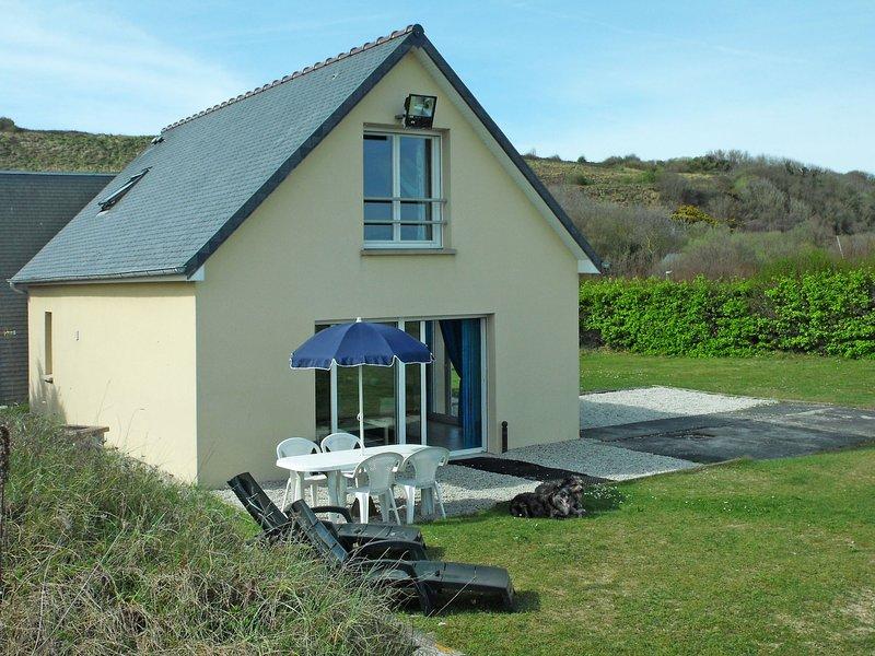 Chez Lilo (SNT400), location de vacances à Vierville-sur-Mer