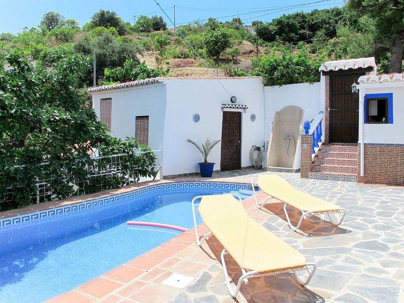 La Cordobilla (AMU172), holiday rental in Lentegi