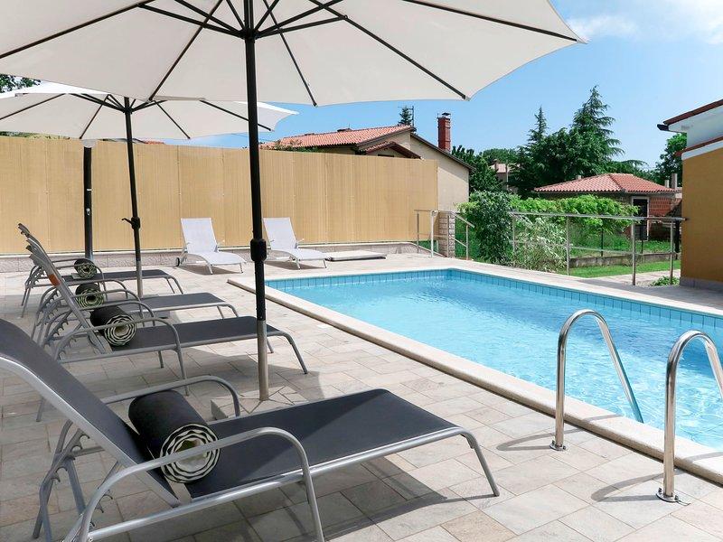 Verbanac (LBN351), casa vacanza a Vinez