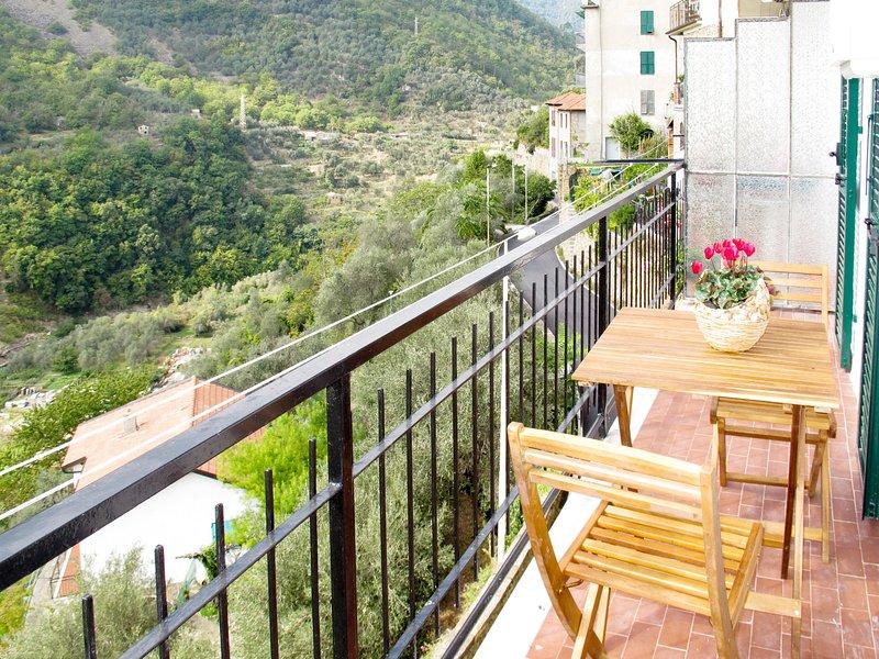 I due Cognati (MOL101), casa vacanza a Agaggio Inferiore