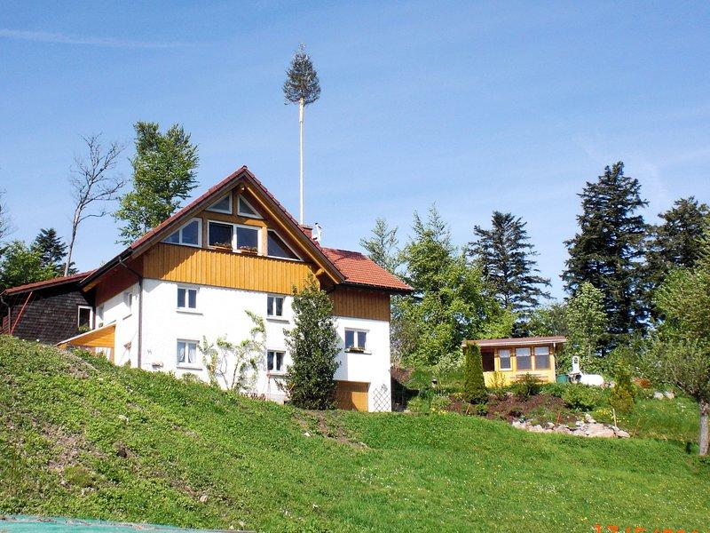 Mühlenmichelsshäusle (HZT150), vacation rental in Buchenbach