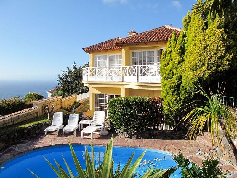 Villasol (SUR111), holiday rental in Cuesta de la Villa