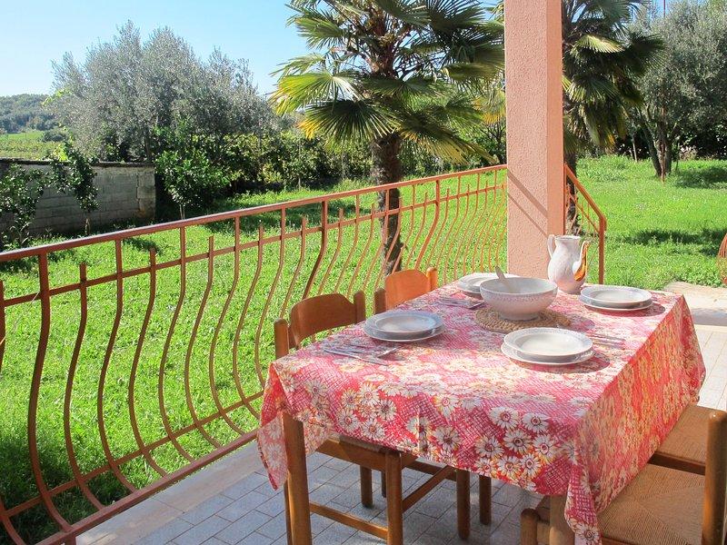 Orbanic (ROJ112), vacation rental in Vrsar