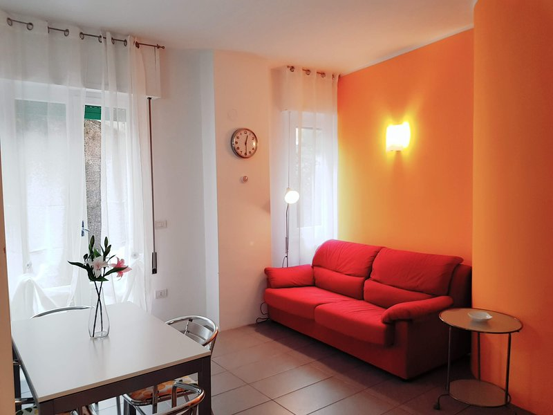 SUNSET APARTMENT FULLY A.C., holiday rental in Monterosso al Mare