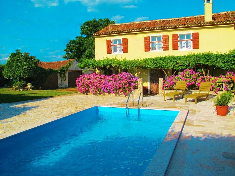 Hortensija (LBN396), holiday rental in Grabri