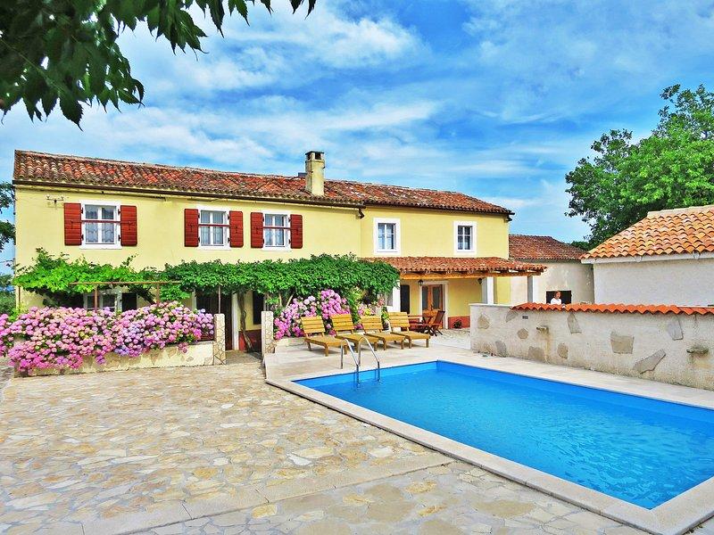 Hortensija (LBN397), holiday rental in Grabri