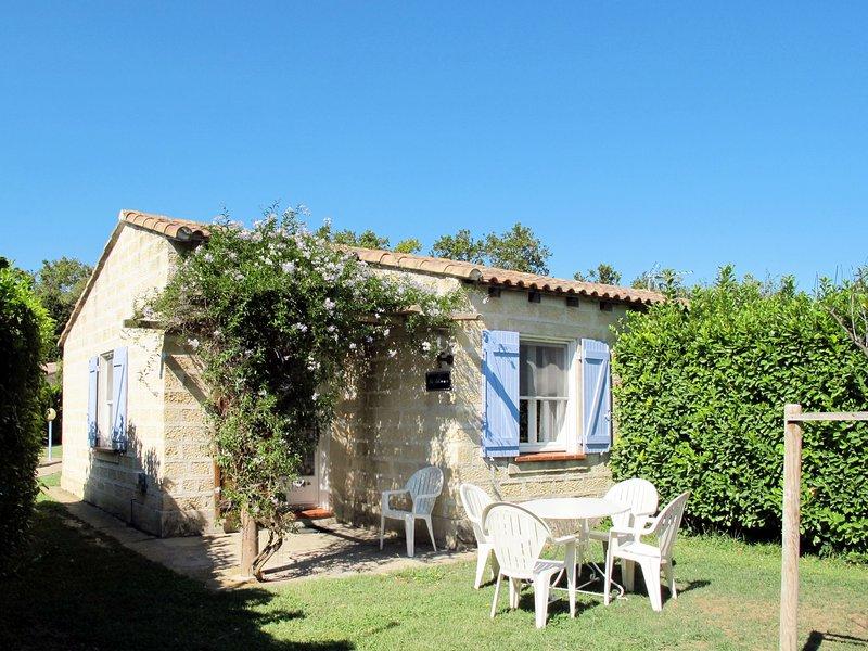 Fontanelle (RLA145), vacation rental in Saint-Martin-de-Crau