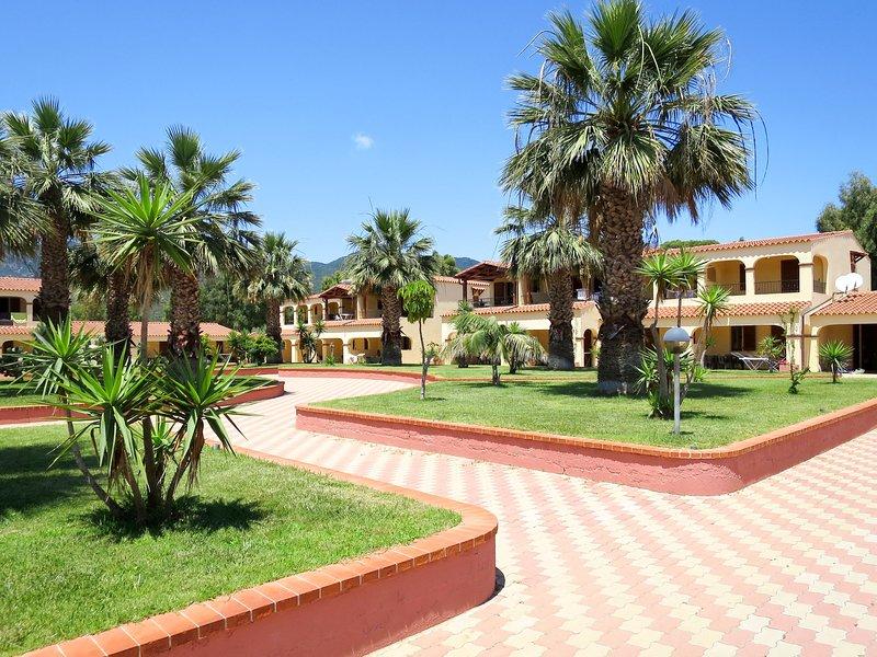 4 Mori, Residence (MUV100), casa vacanza a San Vito