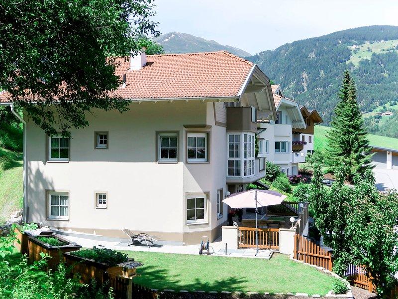 Emma (PTZ170), holiday rental in Kaunerberg